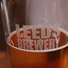 Leeds Brewery - Hoptober by rsangsterkelly