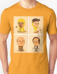 BReaking CUte Unisex T-Shirt