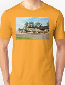 BBMF Family Group T-Shirt