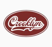 Crooklyn by Syed Mowla