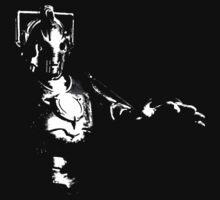 Cyberman 001 T-Shirt