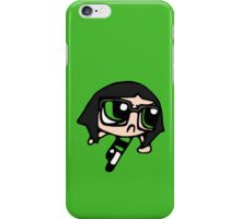 Yumi Azusa as Buttercup iPhone/iPod case iPhone Case/Skin