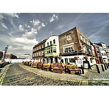 The Spice Island Inn  Photographic Print