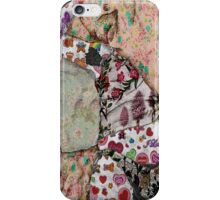 Feminist Body Phone Case iPhone Case/Skin