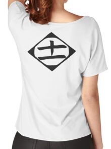 Squad Eleven Women's Relaxed Fit T-Shirt