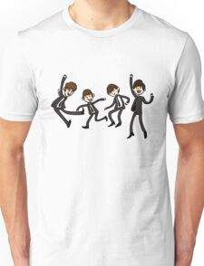 Beatles Time! Unisex T-Shirt