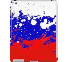 into the sky, Russia iPad Case/Skin