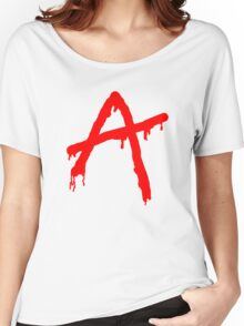 Pretty Little Liars - A Women's Relaxed Fit T-Shirt