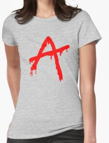 Pretty Little Liars - A Womens Fitted T-Shirt