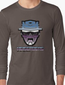 Heisenberg Decepticon (reworked) T-Shirt