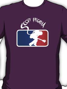 The Scott Pilgrim League T-Shirt