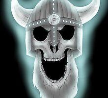Viking Metal by Luke Kegley