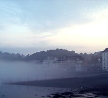 Oban, When the Morning Comes by sebmcnulty