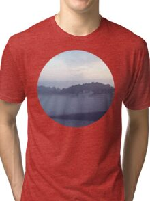 Oban, When the Morning Comes Tri-blend T-Shirt