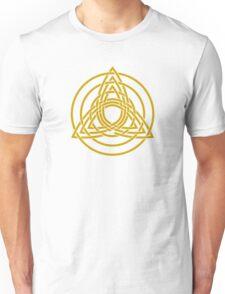 Triquetra, Germanic paganism, Celtic art,   Unisex T-Shirt