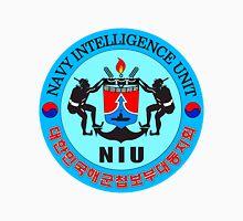 Navy Intelligence Unit Unisex T-Shirt