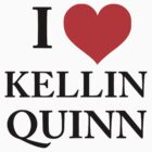 I heart Kellin Quinn by Alexandra Russo
