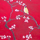 Blossom by Ali Close