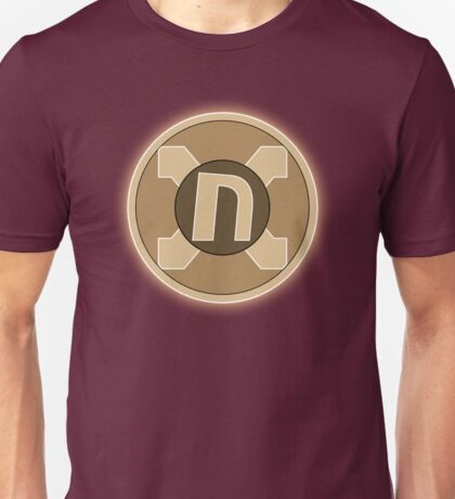 The Nexx Symbol Chest EarthTone T-Shirt