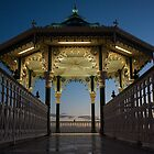 Brighton Promenade by AJM Photography