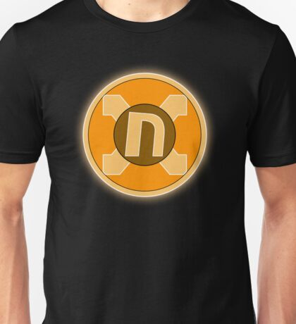 The Nexx Symbol Original Orange T-Shirt