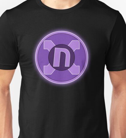 The Nexx Symbol Chest Prime Purple T-Shirt