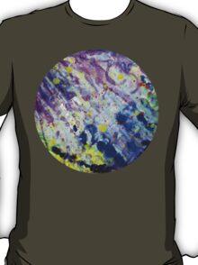 Transparent war of Color's V1 T-Shirt
