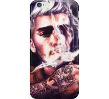 Zayn - selfie #2 iPhone Case/Skin
