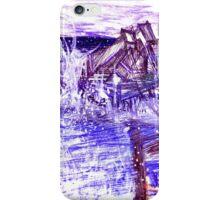 Stormy Brighton iPhone Case/Skin