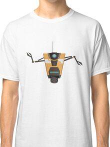 CL4P-TP Bot Classic T-Shirt