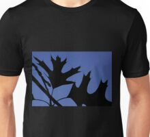Pointy Oak Unisex T-Shirt