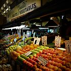 Fruits & Vegetables by MattyBoh424