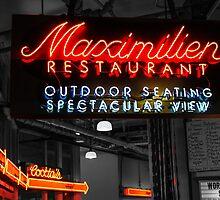 Maximilien Restaurant by MattyBoh424