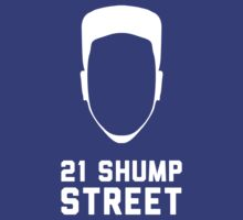Iman Shumpert shirt, 21 Shump Street tshirt, NBA New York Knicks t-shirt, basketball apparel by gsic