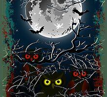 Happy Halloween by Medusa81
