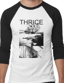 Violent Sea Men's Baseball ¾ T-Shirt