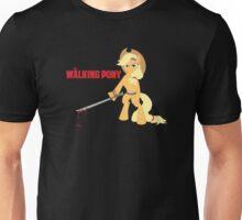 Apple Jack & Michonne Unisex T-Shirt