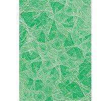 Grunge Paper Background Photographic Print