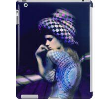 iKEITOPOLITAN iPad Case/Skin