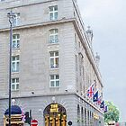 The Ritz Hotel by phil21