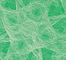 Grunge Paper Background Sticker