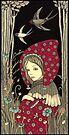 Pilgrim by Anita Inverarity