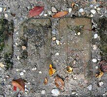fall bricks by arteology