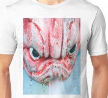 Sea Serpent Water Fountain Statue Unisex T-Shirt