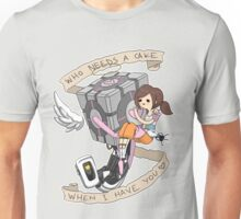 Little Guardian Angel Unisex T-Shirt