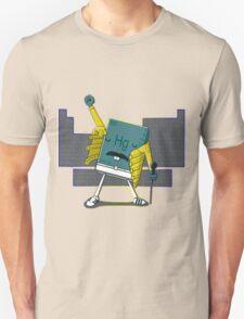 Freddy Mercury [Detailed Version] T-Shirt