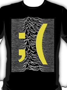Unknown Sadness T-Shirt
