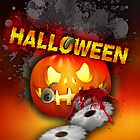Halloween by Goster