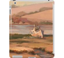 Waiting For the Flood iPad Case/Skin
