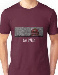 Bad Dalek Unisex T-Shirt